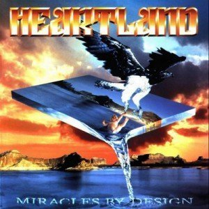 Heartland – Miracles By Design 1998 | Melodic Rock AOR