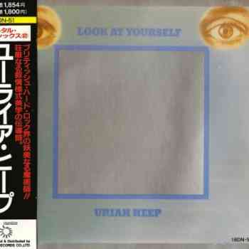 uriah heep discography 320