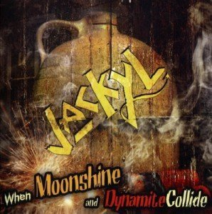 2010 When Moonshine And Dynamite Collide