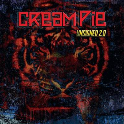 Cream Pie - Unsigned
