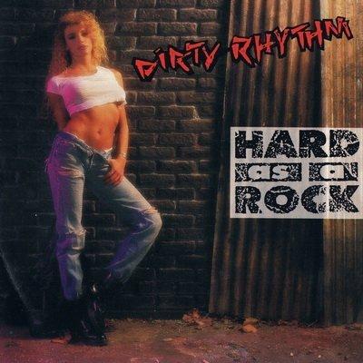 1991 Hard As A Rock