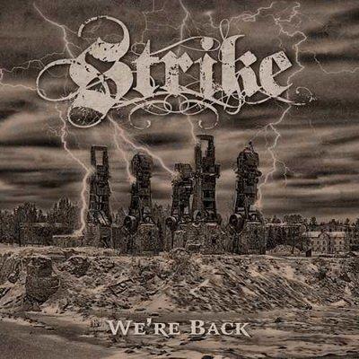 2013 We're Back