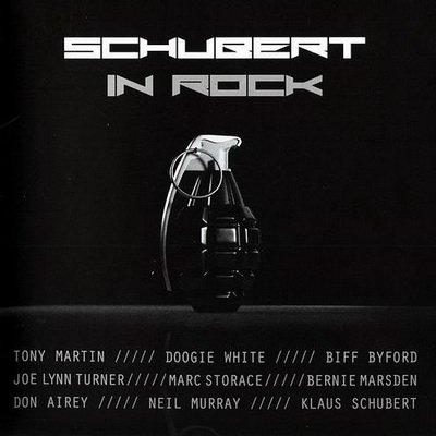 Schubert In Rock