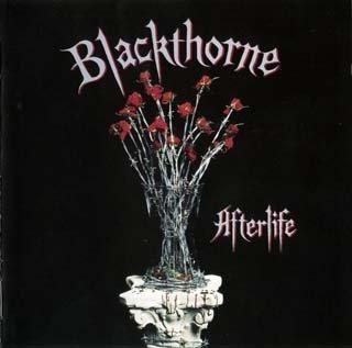 Blackthorne - Afterlife - front