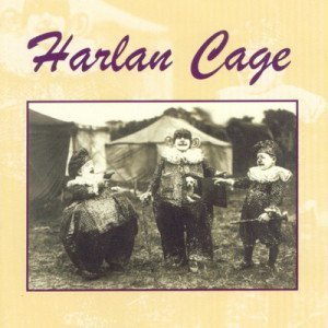 1996 Harlan Cage