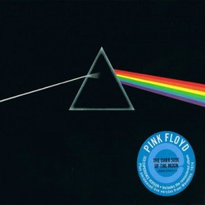 Pink Floyd - The Dark Side Of The Moon (Remastered 2011)