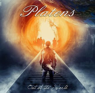 Platen - Out Of The World