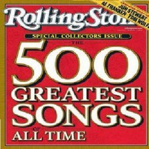 VA - Rolling Stone Magazine's 500 Greatest Songs Of All Time