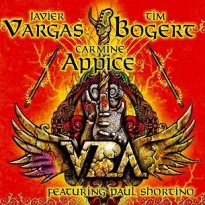 Vargas, Bogert & Appice Featuring Paul Shortino - V.B.A