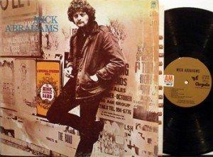 Mick Abrahams – Mick Abrahams 1971 (Vinyl Rip 16/44