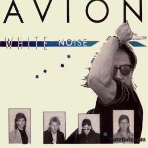 Avion - White Noise (1986)