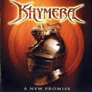 Khymera - A New Promise (2005)