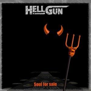 Hellgun - Soul For Sale (2014)