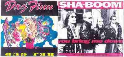 Sha-Boom vs