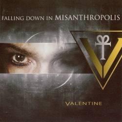 Falling Down in Misanthropolis