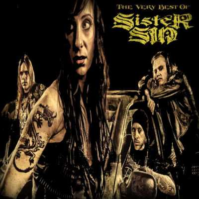 Sister Sin – The Very Best Of… (Compilation) 2014 | Melodic Rock AOR