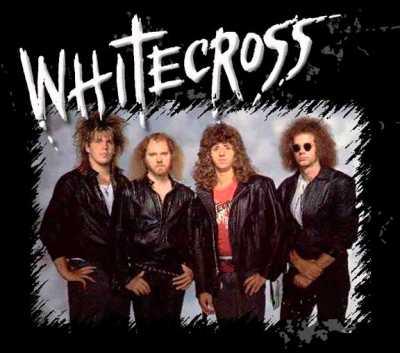 whitecross 1987