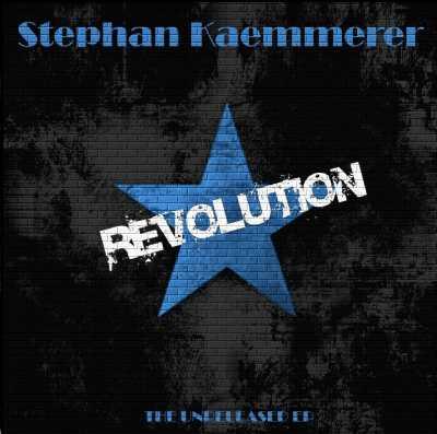Stephan Kaemmerer - Revolution (Unreleased) F1