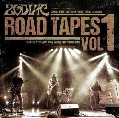 Zodiac - Road Tapes Vol.1 2015