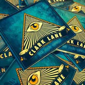 CLARK LANE – The Inner Circle