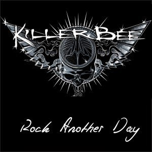 Front-Cover-Rock-Another-Day-Killer-Bee-300x300