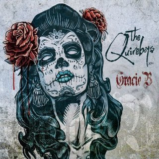 The Quireboys – Gracie B (2015) EP