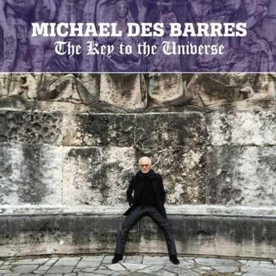 MICHAEL DES BARRES  –  APRIL 2015
