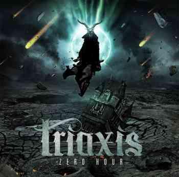Triaxis - Zero Hour 2015