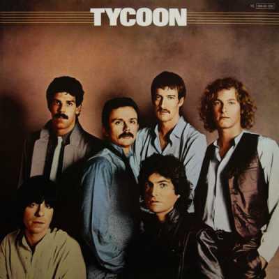 Tycoon - Tycoon (1979)