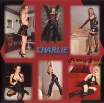 Сharlie - Fantasy Girls (1976) (Japanesse 2011)
