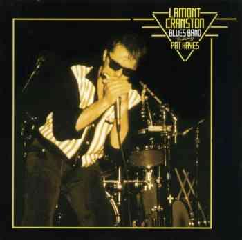 1991 Lamont Cranston Blues Band