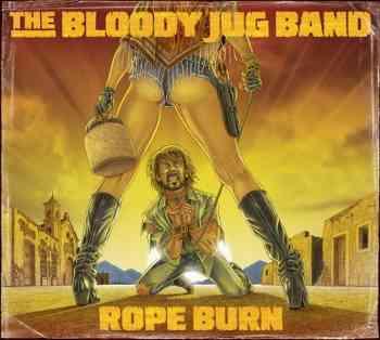 2015 Rope Burn