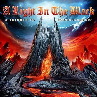 A Light in the Black - A Tribute to Ronnie James Dio 2015