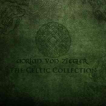 Adrian Von Ziegler - The Celtic Collection (2012)