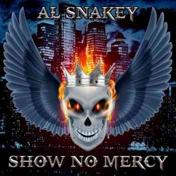Al Snakey - Show No Mercy 2015