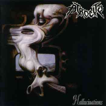 Atrocity - Hallucinations (1990) (Remastered 2008)