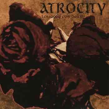 Atrocity - Todessehnsucht (1992) (Remastered 2007)