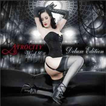 Atrocity - Werk 80 II (Deluxe Edition) (2008)