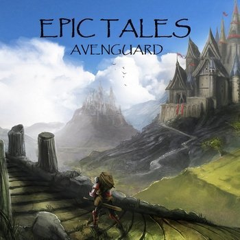 Avenguard - Epic Tales (2015)