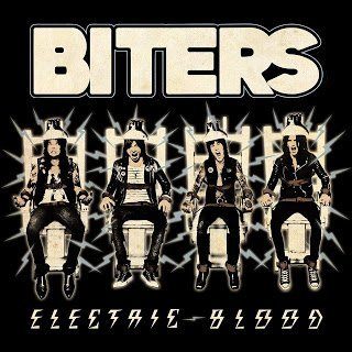 Biters - Electric Blood 2015
