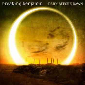 Breaking Benjamin - Dark Before Dawn 2015