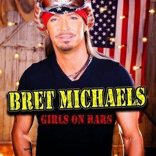 Bret Michaels - Girls On Bars