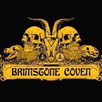 Brimstone Coven - Brimstone Coven (2012)