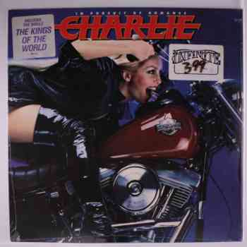 Charlie - In Pursuit Of Romance (1986)