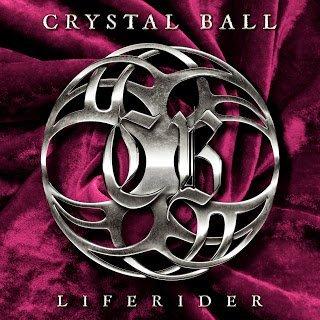 Crystal Ball - LifeRider 2015