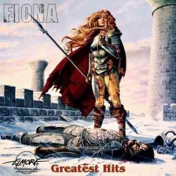Fiona - Greatest Hits (2009)