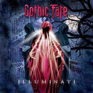 Gothic Fate - Illuminati 2015