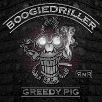 Greedy Pig - Boogiedriller 2012