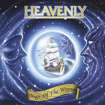 Heavenly - Sign Of The Winner (2001)