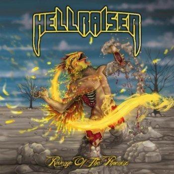 Hellraiser - Revenge Of The Phoenix (2014)